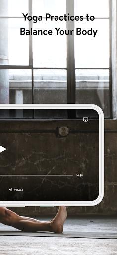 Asana Rebel: Get in Shape screenshot 6