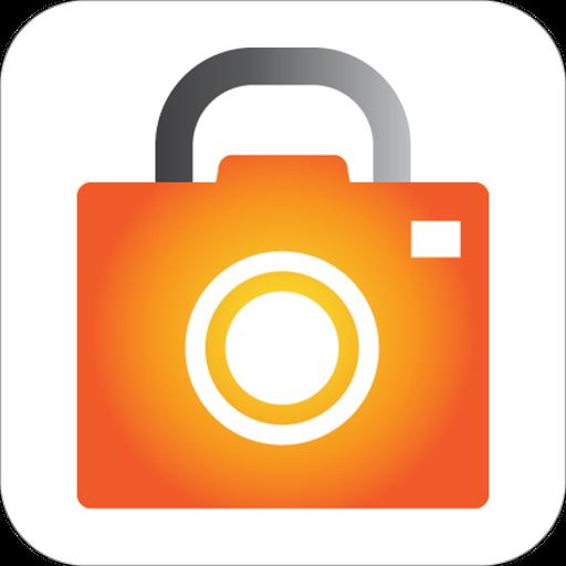 แอพซ่อนรูปถ่าย Photo Locker icon