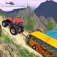 Tractor Pull Simulator Drive: Tractor Game 2020 on APKTom