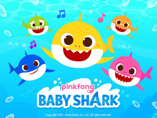 Pinkfong Baby Shark screenshot 20
