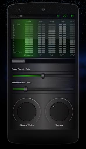 Equalizer Ultra™ - Best Equalizer with Loud Bass 6 تصوير الشاشة