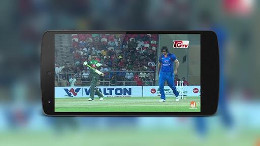Gtv Live Sports स्क्रीनशॉट 2