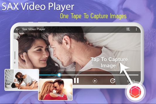 Sax Video Player 2019 screenshot 2