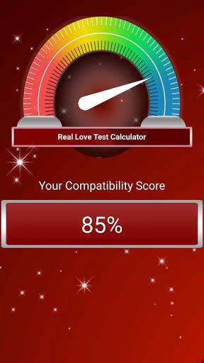 Love Test 2020  -   Photo  Match  Love Test  prank 4 تصوير الشاشة