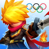 Tap Titans 2: Clicker RPG Game on 9Apps