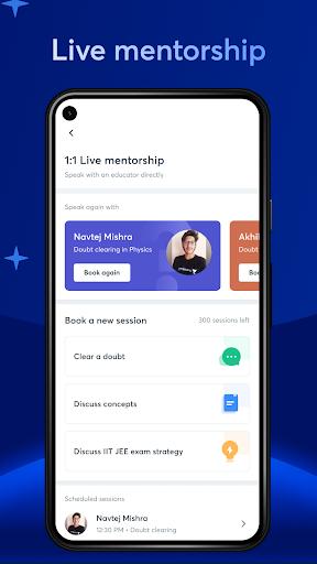 Unacademy Learner App screenshot 3