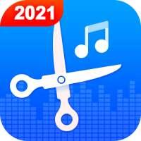 صانع النغمات & MP3 كتر ♫ on APKTom