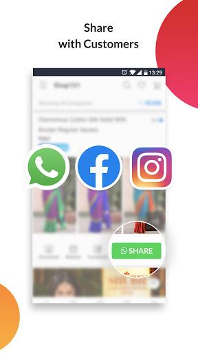 Shop101: Resell, Work From Home, Make Money App 2 تصوير الشاشة