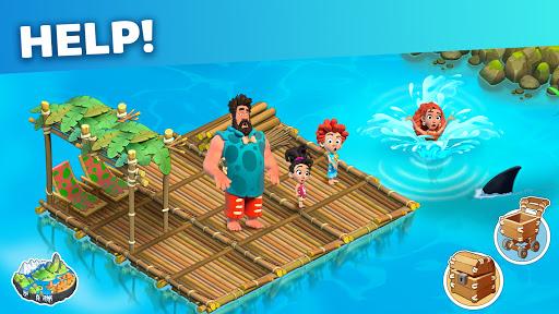Family Island™ - Farm game adventure screenshot 1