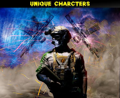 ThriveX Survival - Battlegrounds Royale screenshot 3
