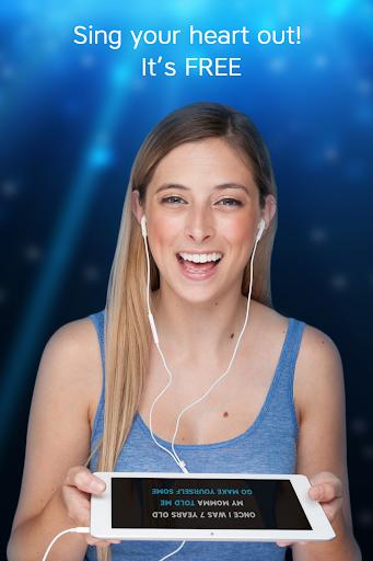 كاريوكي - غناء كاريوكي، أغنيات بلا حدود 6 تصوير الشاشة