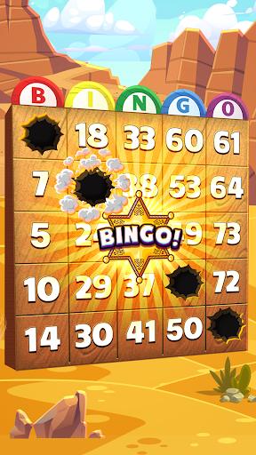 Bingo Showdown - ألعاب البنغو المباشرة 2 تصوير الشاشة