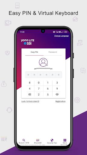 Yono Lite SBI - Mobile Banking screenshot 7