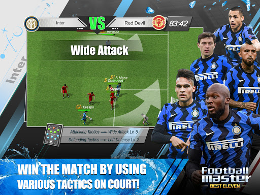 Football Master screenshot 14