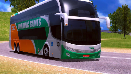 World Bus Driving Simulator 7 تصوير الشاشة