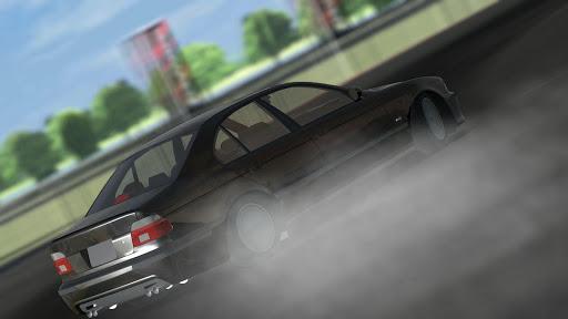Drift X BURN screenshot 1