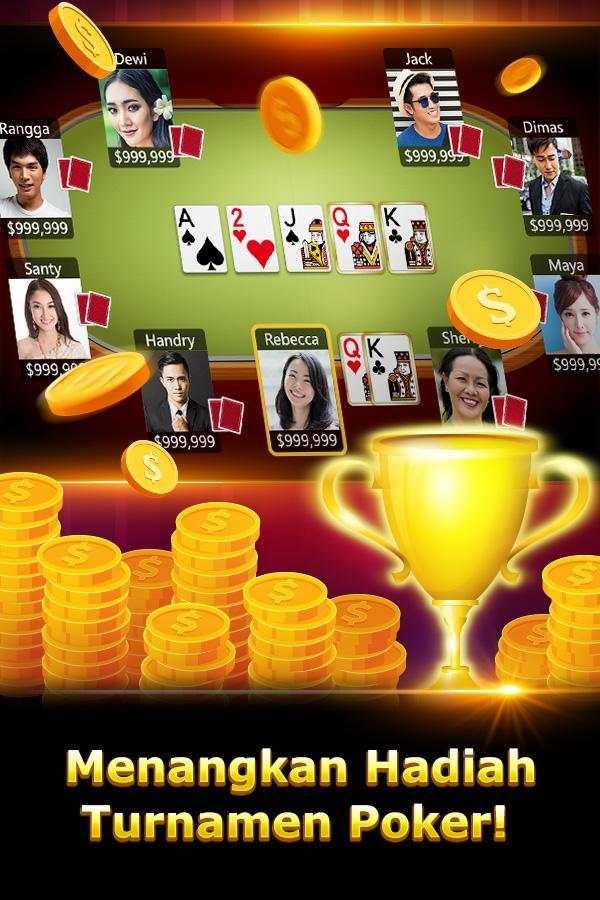 Luxy Poker-Online Texas Holdem screenshot 7