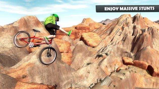 Bicycle Freestyle Stunt Master screenshot 5