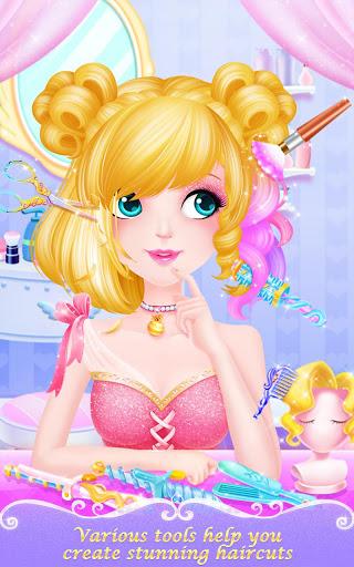 Sweet Princess Hair Salon screenshot 3