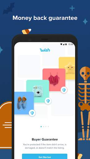 Wish - Shopping Made Fun screenshot 7