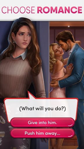 Choices: Stories You Play screenshot 1