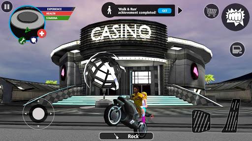 New Gangster Crime screenshot 1