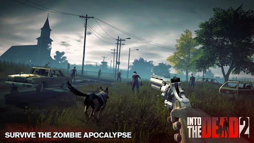 Into the Dead 2: Zombie Survival screenshot 1