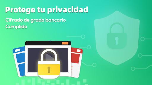 XY VPN - Gratis, Seguro, Desbloquear, Super screenshot 6