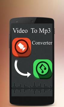 Video To mp3 Convertor screenshot 2