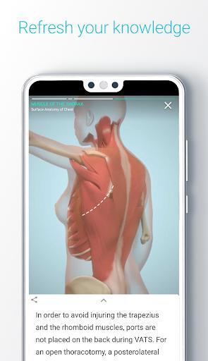 Touch Surgery: Surgical Videos screenshot 5