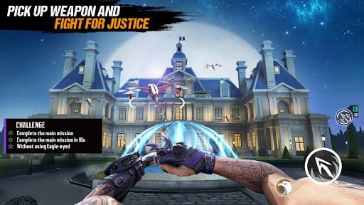Ninja's Creed: 3D Sniper Shooting Assassin Game screenshot 2