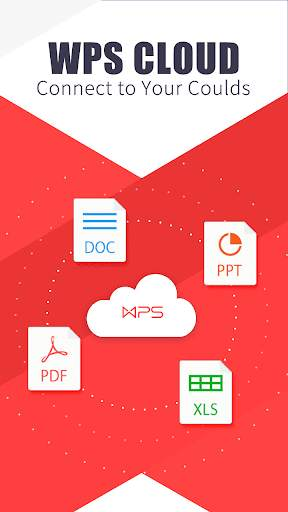 WPS Office - PDF, Word, Excel, Novel, Buku gratis screenshot 7
