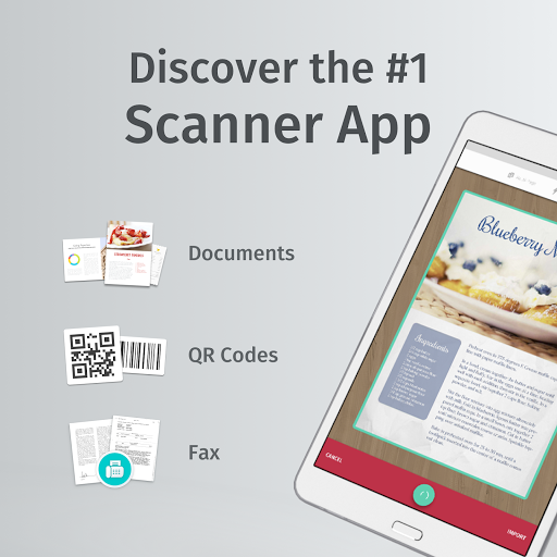 SwiftScan - PDF Document Scanner screenshot 6