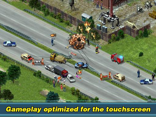 EMERGENCY screenshot 10