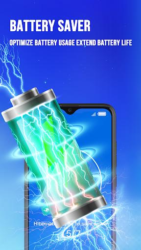 Phone Master –Junk cleaner master, Battery Cooler screenshot 3