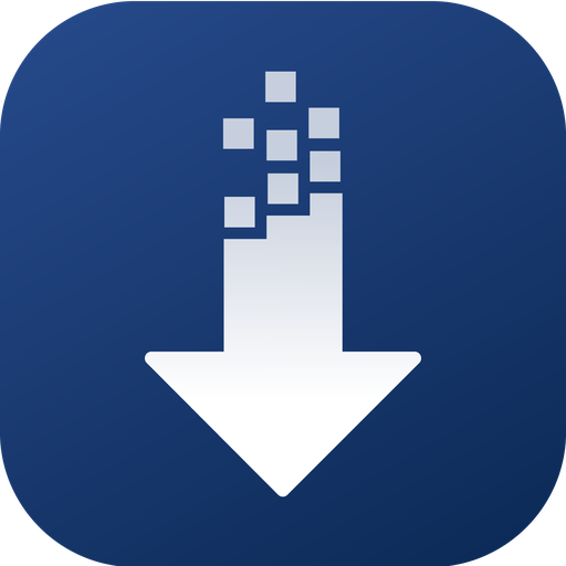 GetThemAll Any File Downloader icon