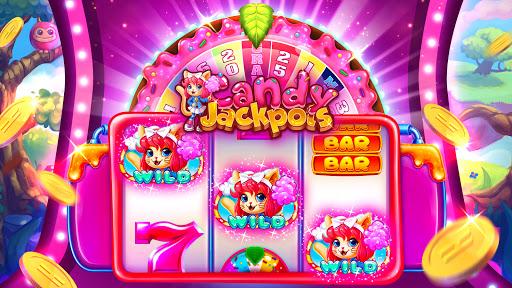 Billionaire Casino Slots - The Best Slot Machines 5 تصوير الشاشة