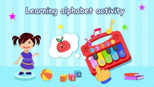 Kindergarten Kids Learning App : Educational Games 2 تصوير الشاشة