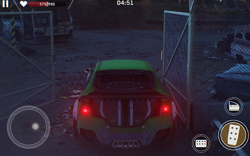 Left to Survive: Dead Zombie Shooter. Apocalypse screenshot 15