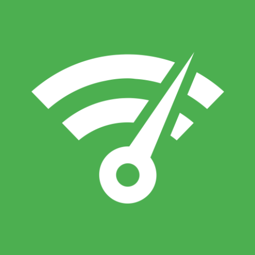 WiFi Monitor: analyzer of WiFi networks icon