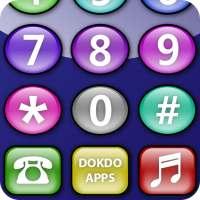 My baby Xmas phone on APKTom