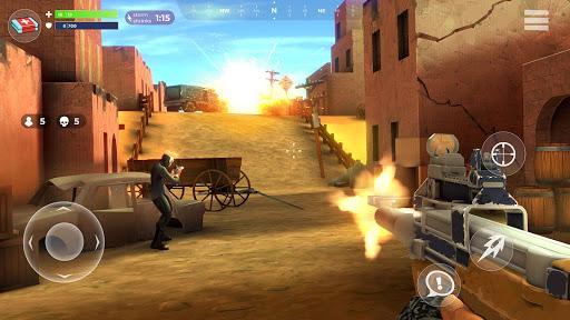FightNight Battle Royale: FPS Shooter screenshot 6