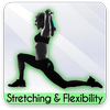 Stretching, Flexibility and Warm Up Exercises أيقونة