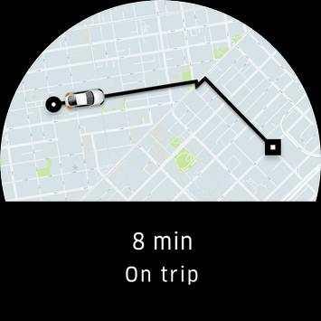 Uber screenshot 11