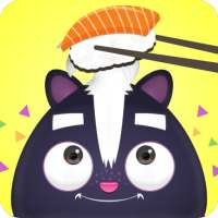 TO-FU Oh!SUSHI on 9Apps