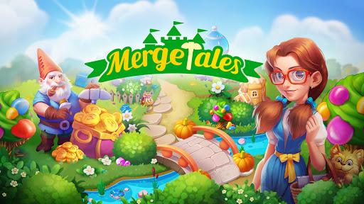 Merge Tales screenshot 6