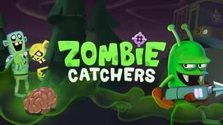 Zombie Catchers ? скриншот 1