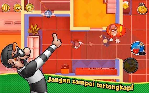 Robbery Bob screenshot 20
