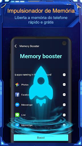 Nox Security - Antivírus Master, Vírus Limpo screenshot 6