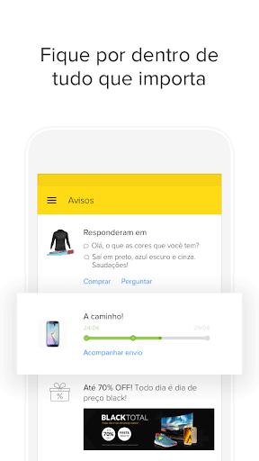 Mercado Livre: compre com facilidade e rapidez screenshot 4